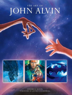 The Art of John Alvin (Hardback)