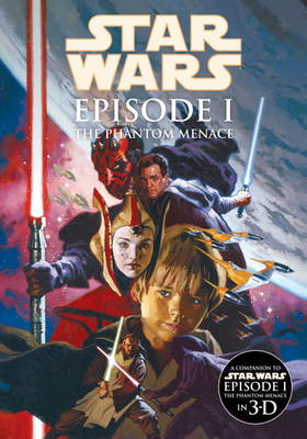 Star Wars - Episode I: Star Wars Episode I - The Phantom Menace. Henry Gilroy, Al Williamson Phantom Menace (Paperback)