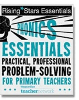 Essentials Phonics - RS Essentials (Paperback)