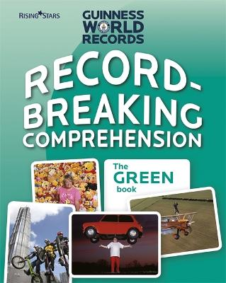 Record Breaking Comprehension Green Book - Guinness Record Breaking Comp (Paperback)