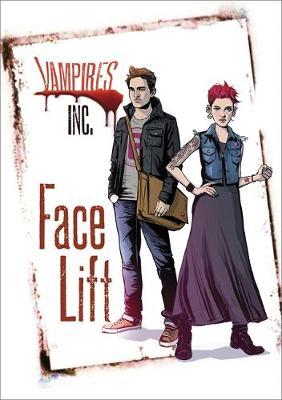 Vampires Inc: Facelift - Vampires (Paperback)