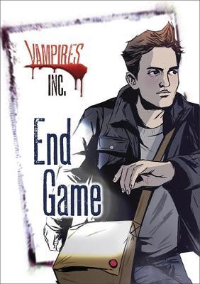 Vampires Inc: End Game - Vampires (Paperback)