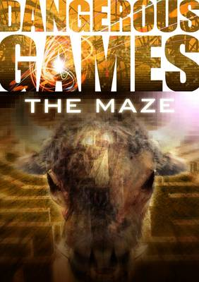 Dangerous Games: The Maze - Dangerous Games (Paperback)