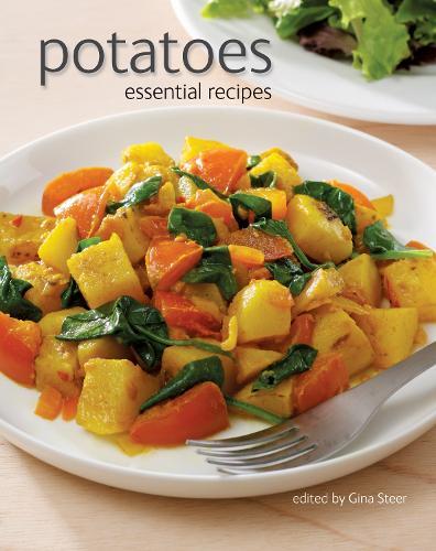 Potatoes: Essential Recipes - Essential Recipes (Paperback)
