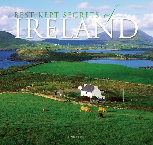 Best-Kept Secrets of Ireland (Hardback)