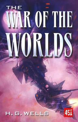 The War of the Worlds - Essential Gothic, SF & Dark Fantasy (Paperback)