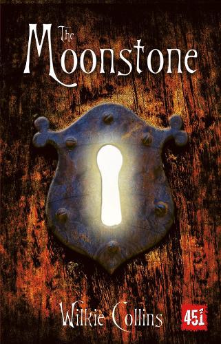 The Moonstone - Essential Gothic, SF & Dark Fantasy (Paperback)