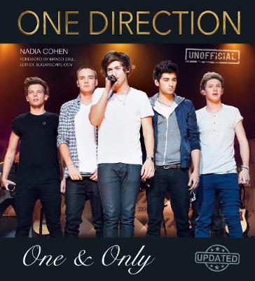 One Direction: One & Only (Hardback)