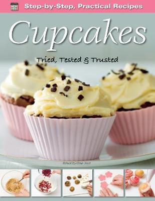 Step-by-Step Practical Recipes: Cupcakes (Paperback)