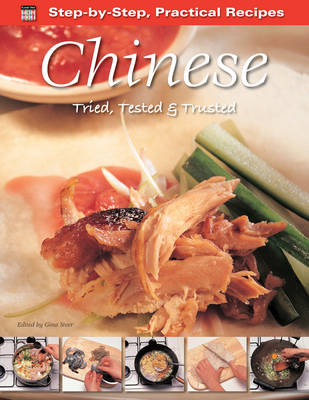 Step-by-step Practical Recipes: Chinese (Paperback)