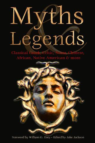 Myths & Legends - Definitive Myths & Tales (Hardback)