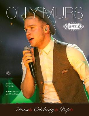 Olly Murs (Paperback)