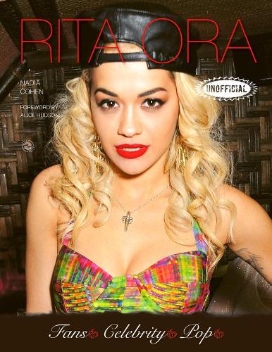 Rita Ora (Paperback)