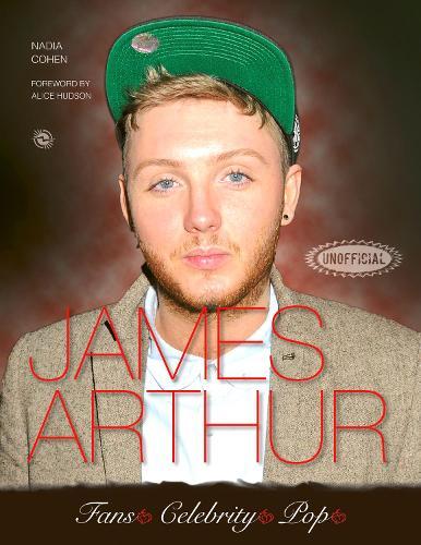 James Arthur (Paperback)