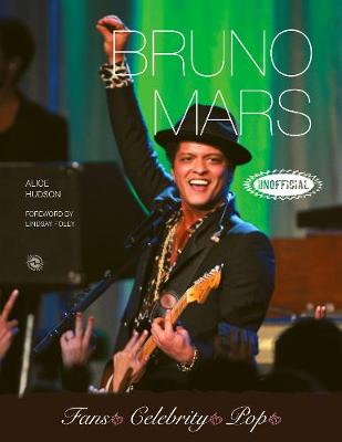 Bruno Mars: Mr Cool (Paperback)