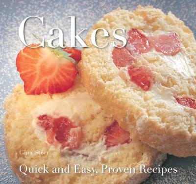 Cakes - Simple Home Cooking (Paperback)