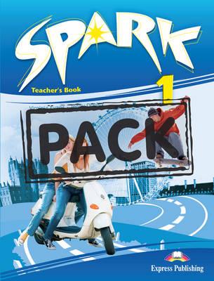 Spark: Teacher's Pack (Italy) Level 1
