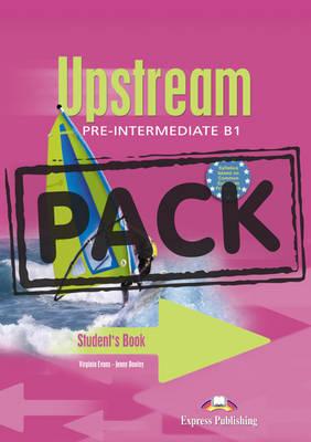 Upstream: Pre-intermediate Level B1
