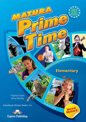 Prime Time Elementary: Elementary (Paperback)