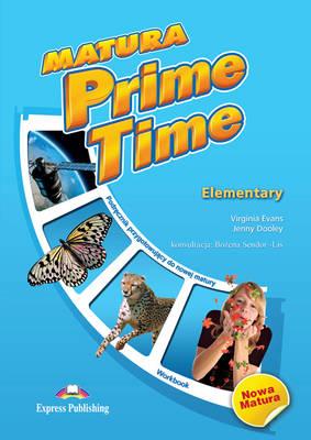 Prime Time Workbook: Elementary (Paperback)