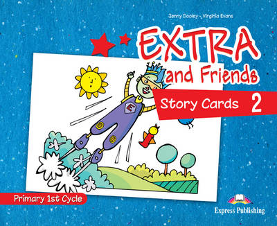 Extra and Friends: Primary 1st Cycle No. 2