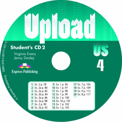 Upload: Student's Cd 2 (US) No. 4 (CD-Audio)