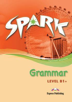 Spark: Grammar Book (Italy) Level B1+ (Paperback)