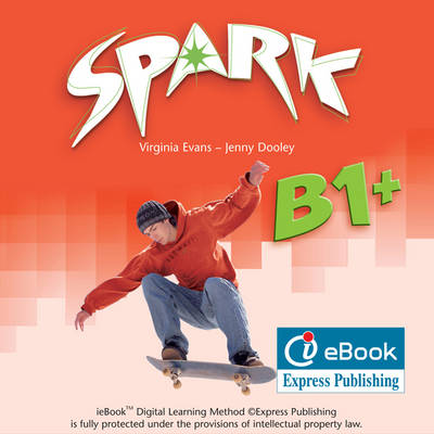 Spark: Iebook (Italy) Level B1+ (DVD)