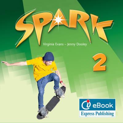 Spark: Iebook (international) Level 2 (DVD)