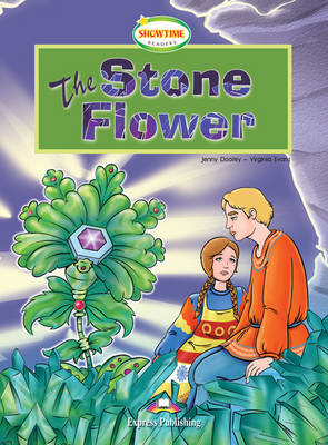 The Stone Flower Showtime Reader (International) (Paperback)