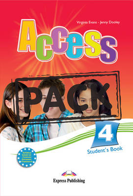 Access: Student's Pack 2 Level 4