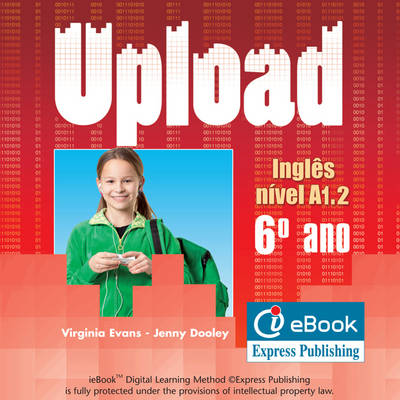 Upload 6 Ano Ingles: ieBook (Portugal) (DVD)