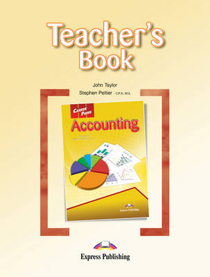 Career Paths - Accounting: Teacher's Book (International) (Paperback)