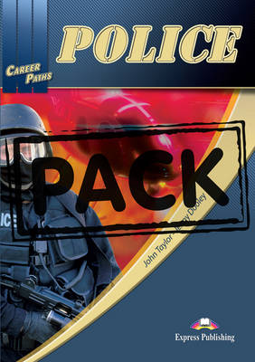 Career Paths - Police: Student's Pack 1 (International)