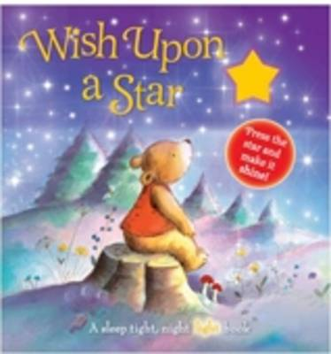 Wish Upon a Star - Night Light Books