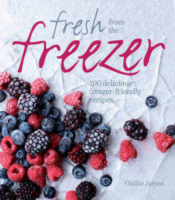 Fresh from the Freezer: 100 Delicious, Freezer-Friendly Recipes (Paperback)