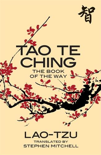 Tao Te Ching New Edition (Paperback)