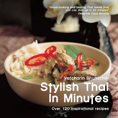 Stylish Thai in Minutes (Paperback)