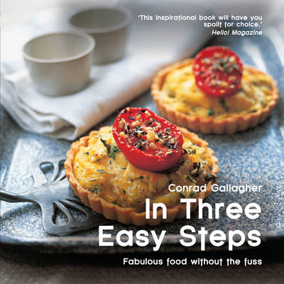 In 3 Easy Steps: Fabulous Food without the Fuss - Easy Eat Series (Paperback)