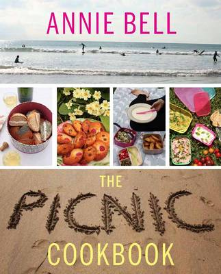 The Picnic Cookbook (Paperback)