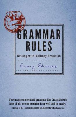 Grammar Rules (Hardback)