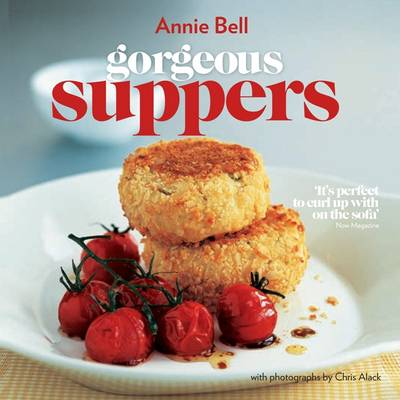 Gorgeous Suppers - Vincent Square Books (Paperback)