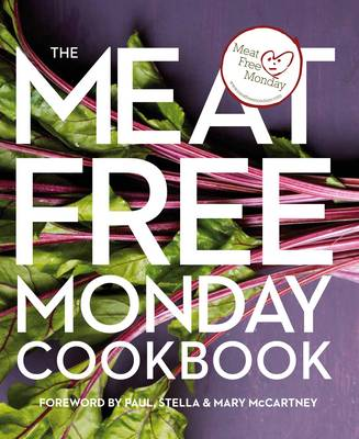 The Meat Free Monday Cookbook (Hardback)