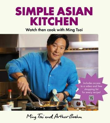 Simple Asian Kitchen (Paperback)