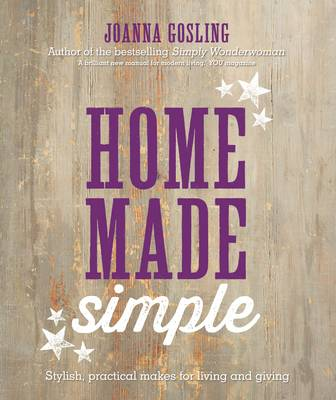 Homemade Simple (Paperback)