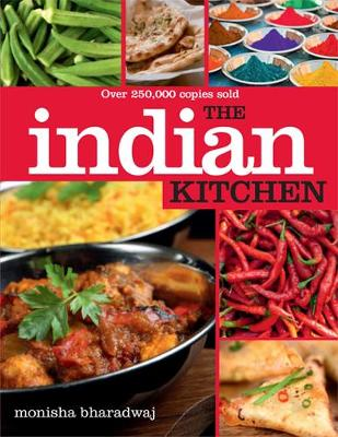 The Indian Kitchen - Kitchen Series (Paperback)