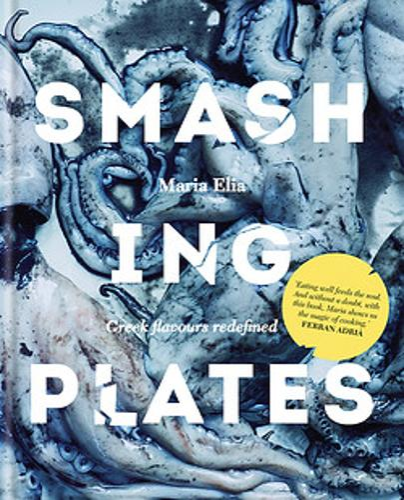 Smashing Plates (Hardback)