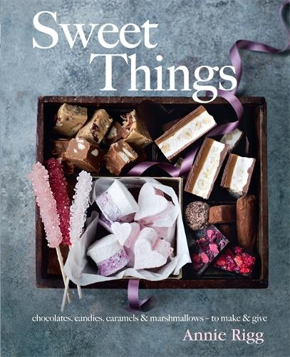 Sweet Things (Hardback)