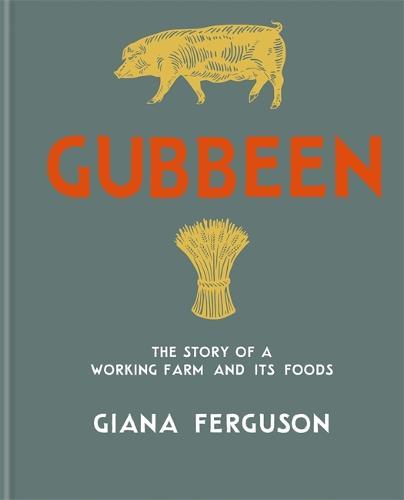 Gubbeen (Hardback)