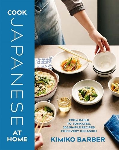 Japanese in 7: Delicious Japanese recipes in 7 ingredients or fewer (Hardback)